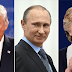 Vladmir Putin directly ordered influence of presidential elections to hurt Clinton & help Trump - U.S Intel reveals