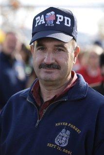 John McLoughlin. Director of World Trade Center