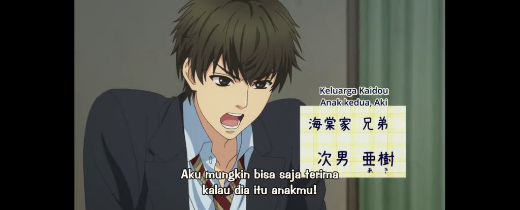 Nonton Anime Baki Episode 5