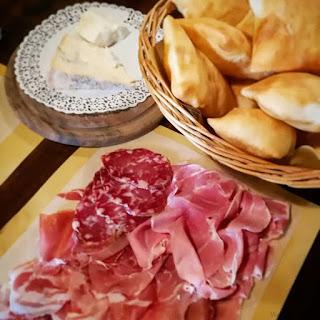 Festa del Gnocco Fritto e della Birra dal 17 al 20 agosto 46010 Belforte (MN)