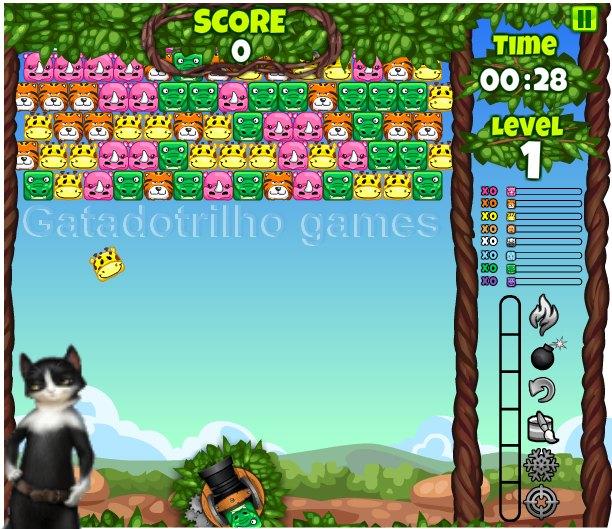 Jogar jogos online gratis