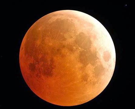blood moon tonight time est - photo #15