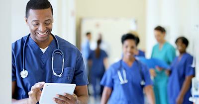 African American nurses