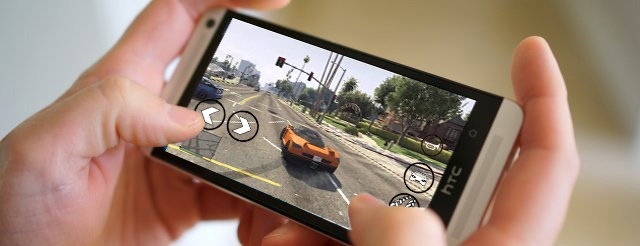 download grand theft auto 5 for android free