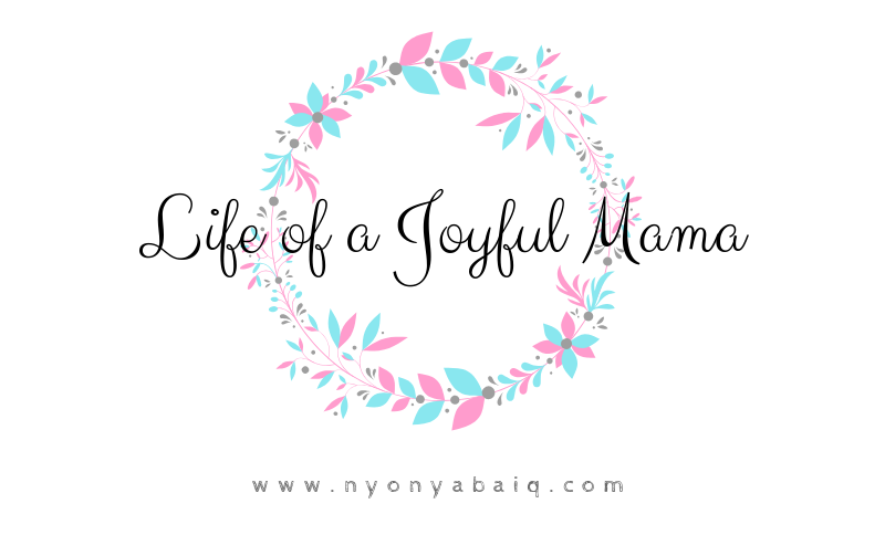 Life of A Joyful Mama