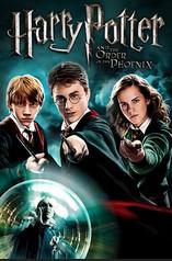 Ver Harry Potter y la Orden del Fénix (2007) Online