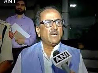 Deputy Chief Minister Nirmal Singh warned Pakistan for serious consequences.