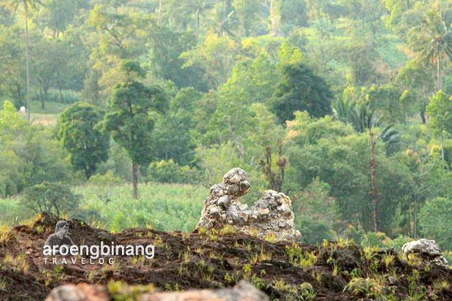 batu antik bukit kasih minahasa sulawesi utara