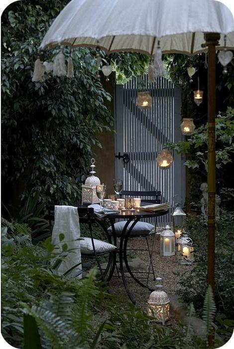 Transforma la energía de la noche con velas