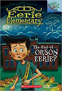 Eerie Elementary: The End of Orson Eerie?