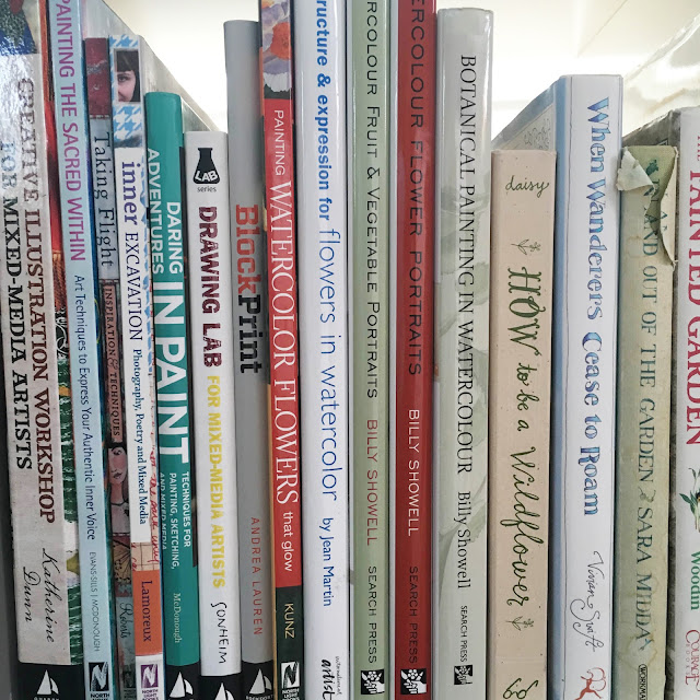 books, art books, inspiration, Anne Butera, My Giant Strawberry