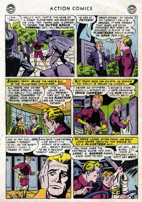 Action Comics (1938) 236 Page 27