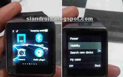Aplikasi untuk Sinkron Smart Watch dengan HP Android
