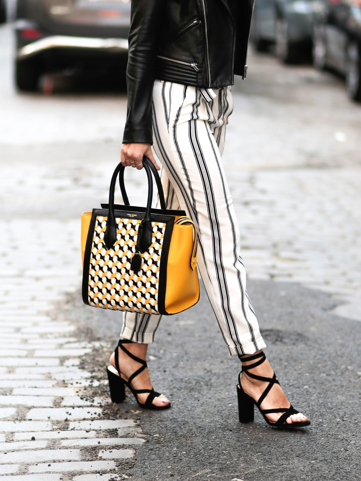 henri bendel handbag, dressed for dreams