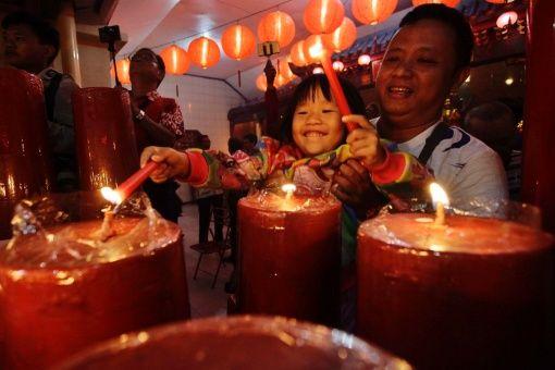 Entérate de lo que trae el Año Nuevo chino este 2017