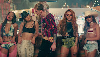 ♫Little Mix ft. Machine Gun Kelly - No More Sad Songs Mp3