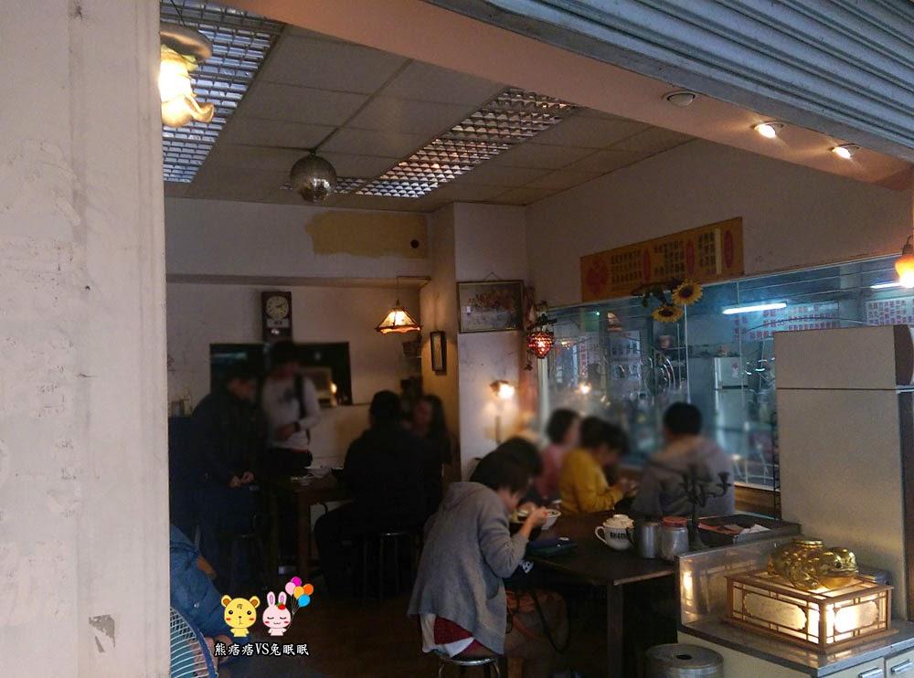 IMAG2900 - 繼光街久流小吃店│千萬不要一人點一碗,東西太多會瘋掉