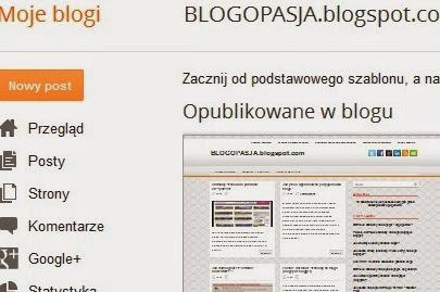 Jak zaokrąglić rogi zdjęć obrazków na blogspocie?