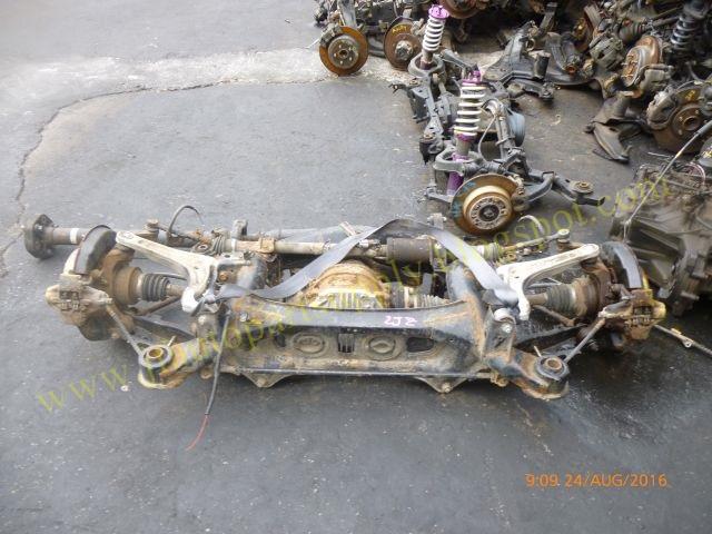 Jf automotive