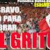 """RIO BRAVO, LISTO PARA CELEBRAR """"EL GRITO"""""""