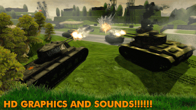 World of Tanks Blitz Apk v2.7.0.3443