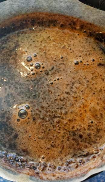 Bunamobile Ethiopian Yirgacheffe Coffee
