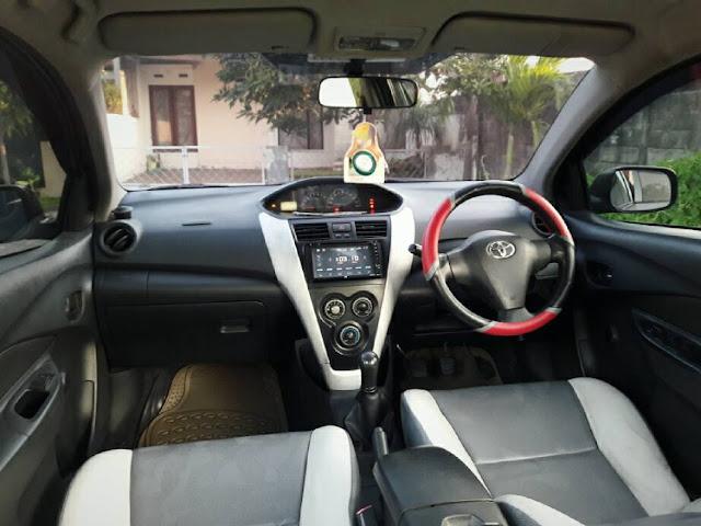 harga Toyota Vios Limo tahun 2008 bekas