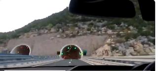 Le autostrade in Albania nel 2019 - Un paese in trasformazione