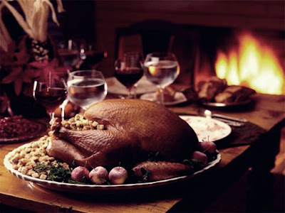 100 Incredible Happy Thanksgiving Day Quotes