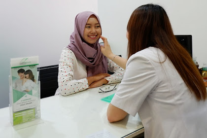 Pengalaman Nyobain Colorful Facial di Naavagreen
