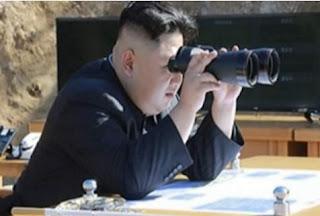Κιμ: Στην εμβέλεια των πυραύλων μας οι ΗΠΑ - Αναλυτές: Ποιες πόλεις μπορούν να χτυπήσουν