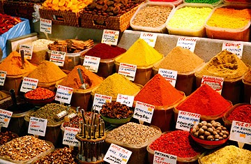 LIVING LIFE IN COSTA RICA blog: Where to buy INDIAN SPICES