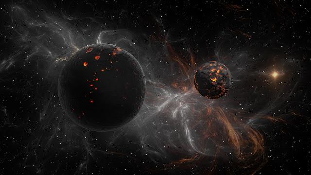 Daftar Nama Planet di Tata Surya [Lengkap]