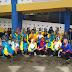 Hasmi HPS Peduli Kesehatan Warga Padang