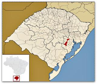 São Jerônimo, Rio Grande do Sul