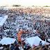 12,000 personas fueron al mitin de Anaya y Vila en la Plaza de Toros de Motul
