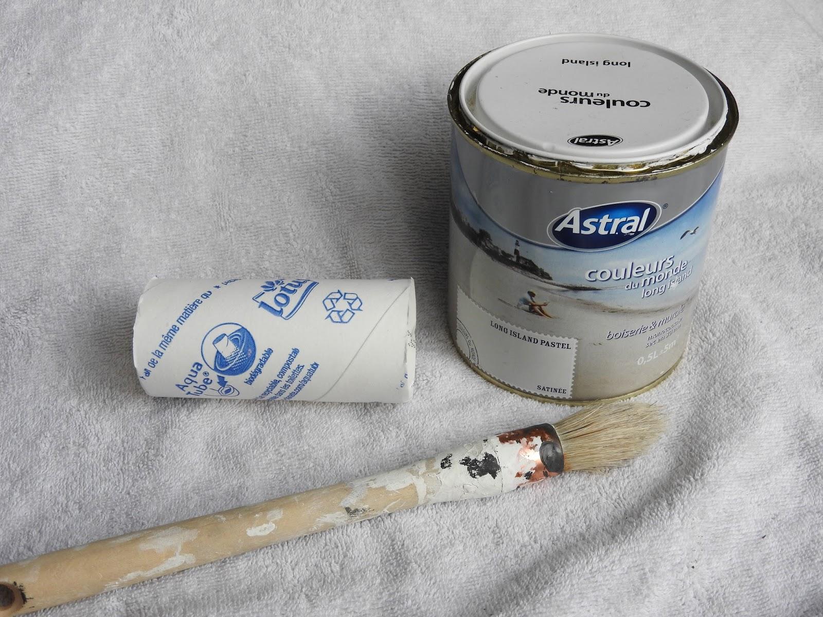 diy un petit emballage cadeau fait avec un rouleau de papier toilette swap de l 39 avent. Black Bedroom Furniture Sets. Home Design Ideas