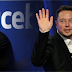 Elon Musk exclui páginas do Facebook da SpaceX e da Tesla #DeleteFacebook