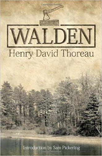 Walden Ormanda Yaşam pdf