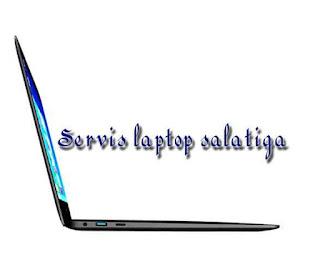 Servis laptop salatiga