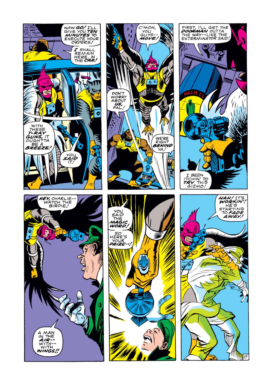 Daredevil (1964) 39 Page 17