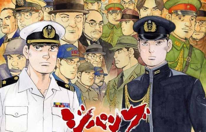 Rekomendasi Anime Military Terbaik