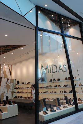 Midas Store Pacific Fair