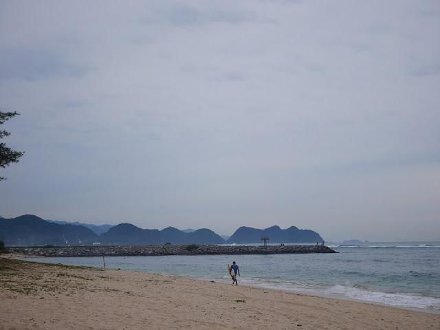 Pantai Lhoknga!