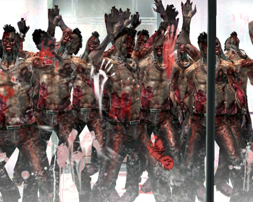 House Of The Dead 4 Ps3 Review