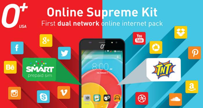 O+ USA Online Supreme