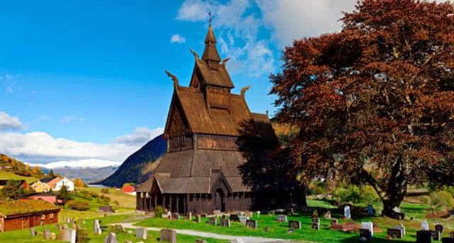 STONES CORNER: *UNUSUAL CHURCH DESIGNS |Strange Churches