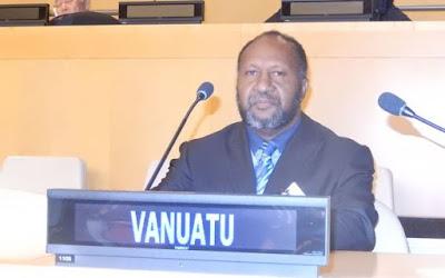 Parlemen Vanuatu Ajukan Mosi tidak Percaya Pada Salwai