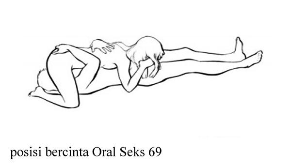 cara oral seks, posisi orak seks, posisi oral terbaik,
