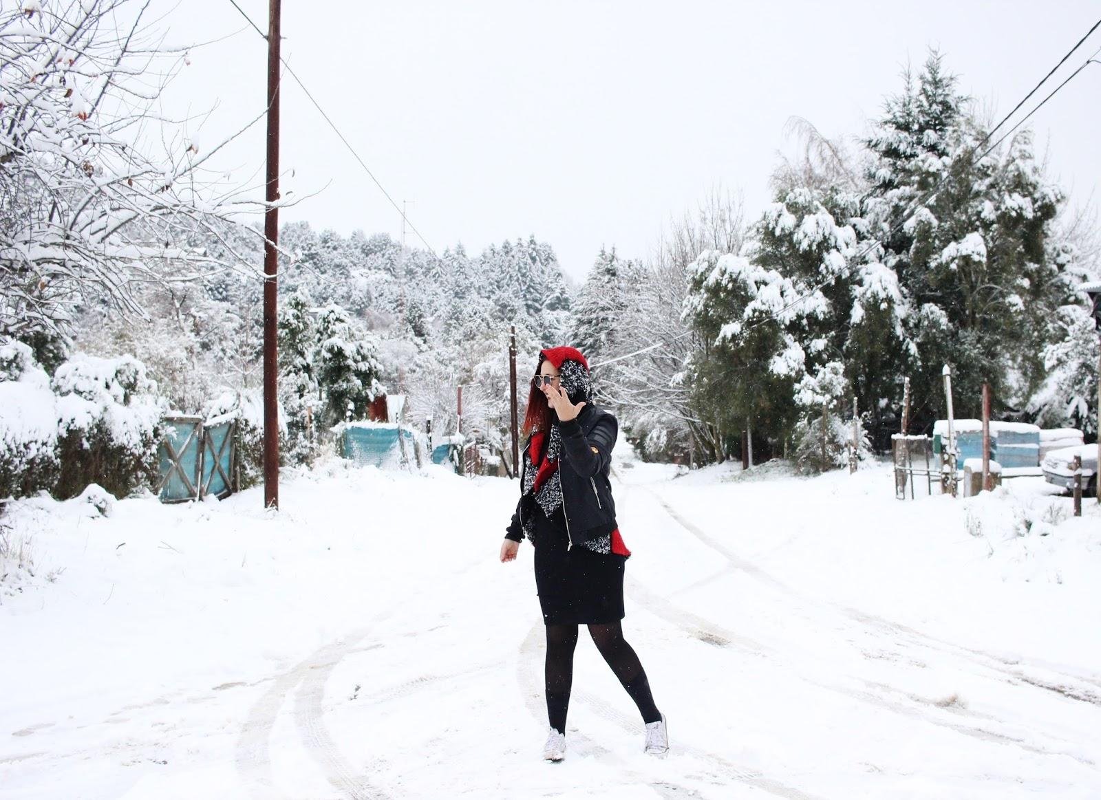 bariloche invernal